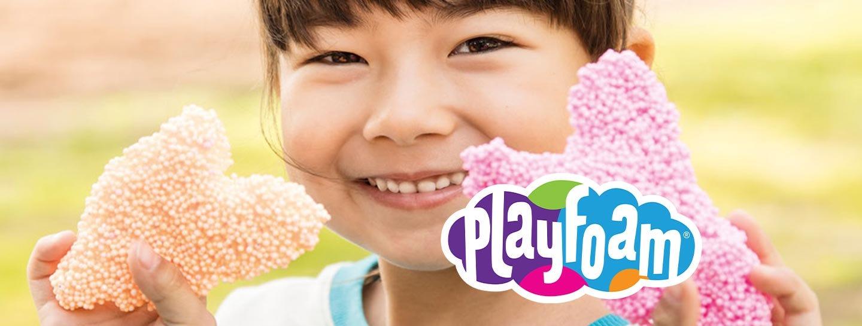 Playfoam®