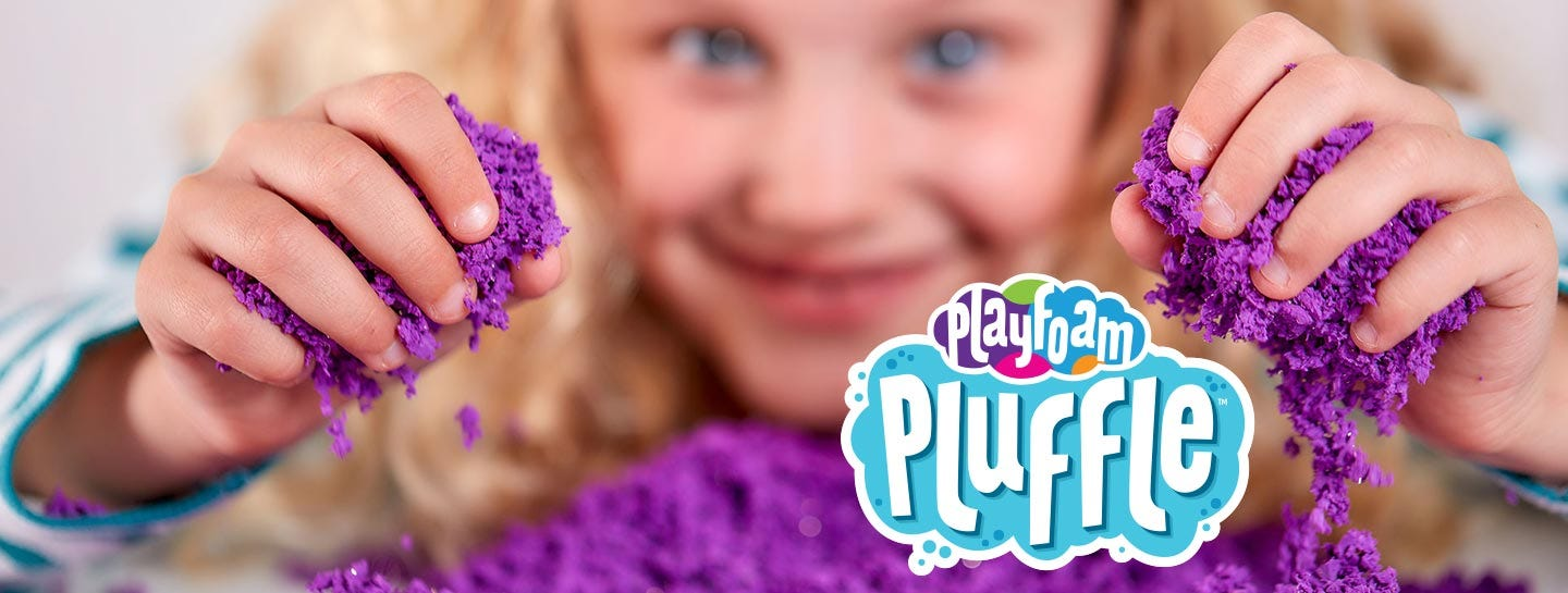Playfoam Pluffle™