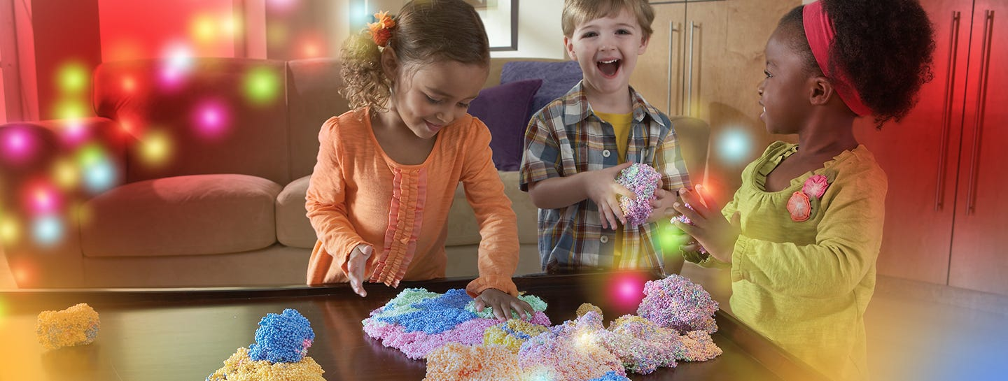 Christmas Gifts for 2-3 year olds