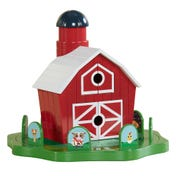 LIMITED STOCK - Peekaboo Barn™ Game
