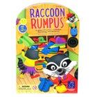 Raccoon Rumpus™ Colour Game