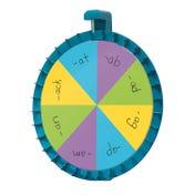 Jumbo Magnetic Spin Wheel