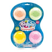 Playfoam® Sparkle Starter 4-Pack
