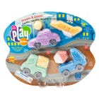 LIMITED STOCK - Playfoam® Themed Sets – Vroom & Zoom