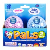 Playfoam® Pals™ Wild Friends 2-Pack