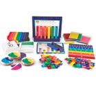Great Value Rainbow Fraction® Teaching System Kit