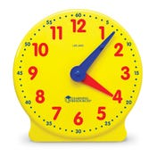 Big Time™ Learning Clocks® Student Clock
