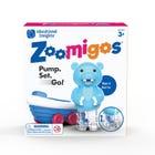 Zoomigos™ - Hippo & Boat Car