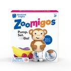 Zoomigos™ - Monkey & Banana Car