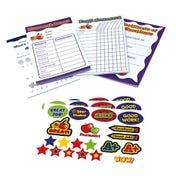 Pretend & Play® School Set Teacher Supplies