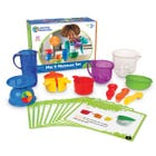 Primary Science® Mix & Measure Set
