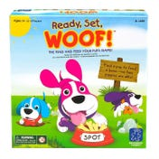 Ready, Set, Woof!™ Attribute Game