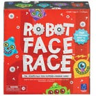 Robot Face Race™ Attribute Game