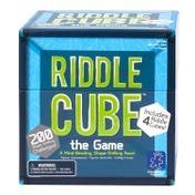 LIMITED STOCK - Riddle Cube™ the Game