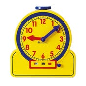 Primary Time Teacher Junior 24 Hour Learning Clock