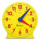 24-Hour Student Clock