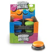 Answer Buzzers (Set of 12)