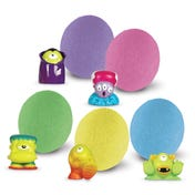 Beaker Creatures® Monsterglows (Set of 5)