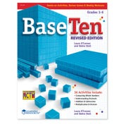 LIMITED STOCK - Base Ten Activity Book