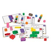 MathLink® Cubes Maths Fluency Set