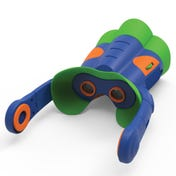 The GeoSafari® Jr. Kidnoculars® Extreme™.