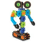 Gears! Gears! Gears!® Robots in Motion Building Set