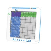 Build-A- Grid (Set Of 4)