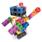 MathLink® Cubes Big Builders