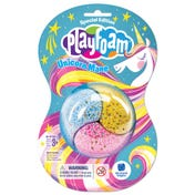 Playfoam® Unicorn Mane 12-Pack