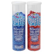 Playfoam® Pluffle™ Blue & Red 2-Pack
