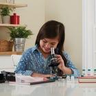 LIMITED STOCK - GeoSafari® MicroPro Elite™ 82-Piece Microscope Set