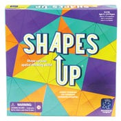 Shapes Up® - Tangram Game