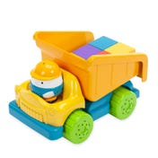 LIMITED STOCK - Bright Basics™ Dumpty Truck