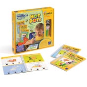 Hot Dots® Let's Learn! Jolly Phonics Set