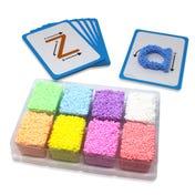 Playfoam® Shape & Learn Lowercase Alphabet Set