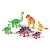 Jumbo Dinosaurs - Mommas and Babies