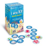 I Sea 10!™ Maths Game