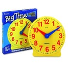 Big Time™ Learning Clocks® Demonstration Clock
