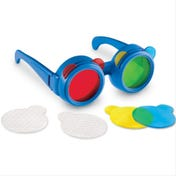 Primary Science® Colour Mixing Glasses