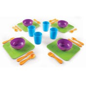 New Sprouts® Serve It! My very own dish set