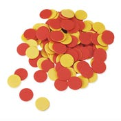 Two-Colour Counters (Set of 120)
