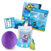 Beaker Creatures®  2-Pack with Bio -Home