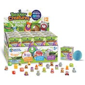Beaker Creatures® Series 2 (Set of 24)