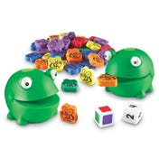 Froggy Feeding Fun™ Fine Motor Skills Game