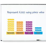LIMITED STOCK -Giant Magnetic Place Value Set