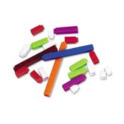 Interlocking Plastic Cuisenaire® Rods Introductory Set (in a tray)