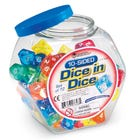 Ten-Sided Dice in Dice
