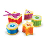 LIMITED STOCK - Learning Drums