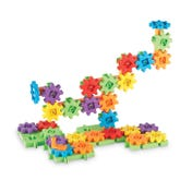 Gears! Gears! Gears!® Starter Building Set (Set of 60)