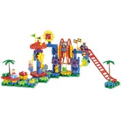 Gears! Gears! Gears!® Dizzy Fun Land™ Motorised Building Set